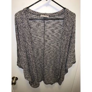Cardigan from Nordstrom